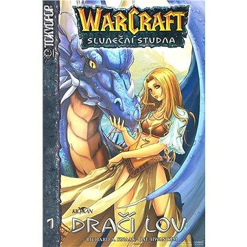 WarCraft 1 Dračí lov: Sluneční studna (80-7362-399-4)