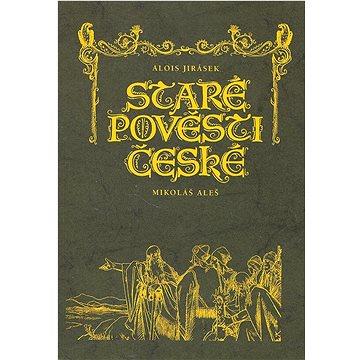 Staré pověsti české (80-7360-661-5)