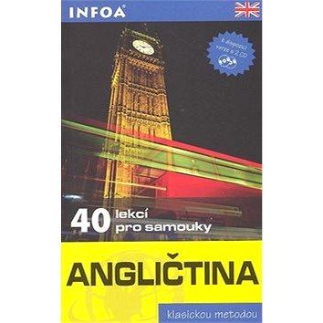 Angličtina 40 lekcí pro samouky (80-7240-440-7)