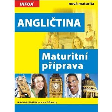 Angličtina Maturitní příprava (80-7240-549-7)