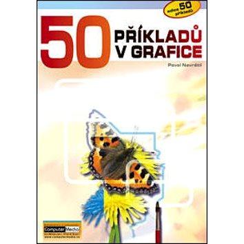 50 příkladů v grafice + DVD (80-86686-79-5)