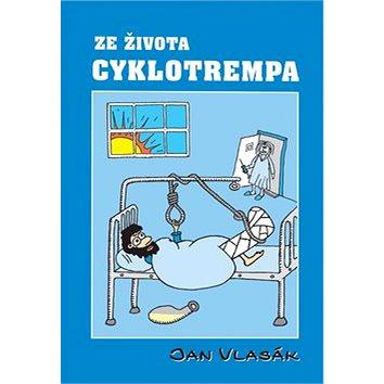CYKLOKNIHY Ze života cyklotrempa (80-903677-8-X)