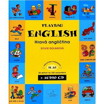 Hravá Angličtina 2. díl (80-7240-487-3)