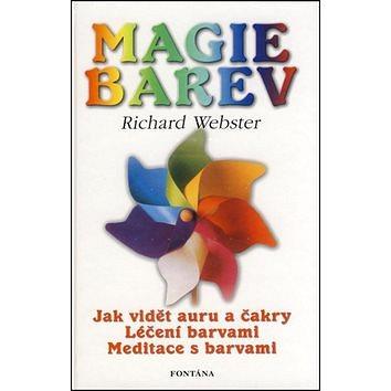 Magie barev (80-7336-407-7)