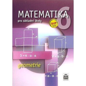 Matematika 6 pro základní školy Geometrie (80-7235-365-9)