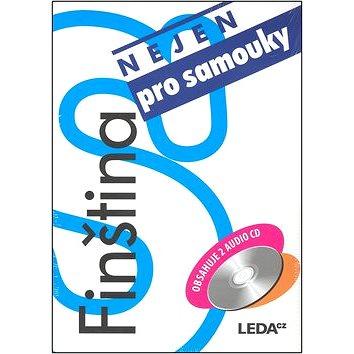 Finština nejen pro samouky + 2CD (978-80-7335-121-2)