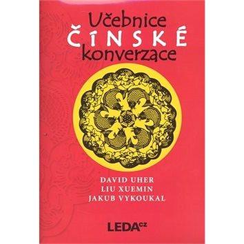 Učebnice čínské konverzace: 2 CD (80-7335-109-9)