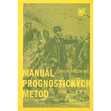 Manuál prognostických metod (80-86429-55-5)