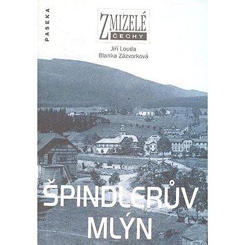 Špindlerův Mlýn (80-7185-867-6)