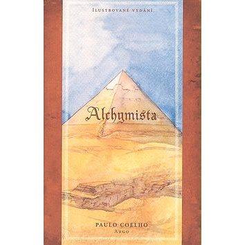 Alchymista: Ilustrované vydání (80-7203-954-7)