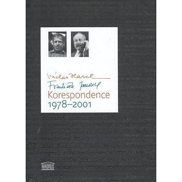 Korespondence 1978 - 2001 (80-86903-54-0)