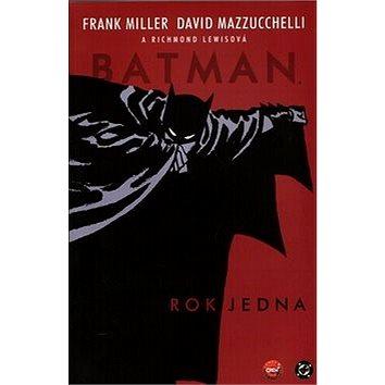 Batman Rok jedna (80-87083-19-9)