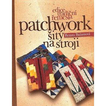 Patchwork šitý na stroji (80-251-1862-2)