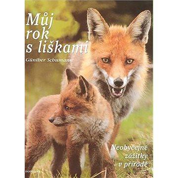 Můj rok s liškami (80-7336-417-4)