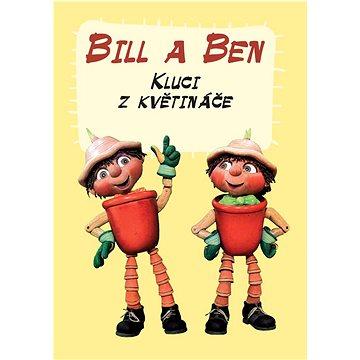 Bill a Ben Kluci z květináče (80-7360-631-3)