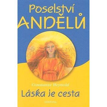 Poselství andělů (80-7336-429-8)