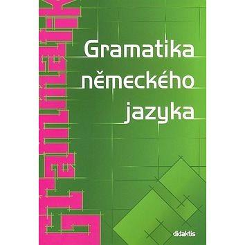 Gramatika německého jazyka (80-7358-098-8)