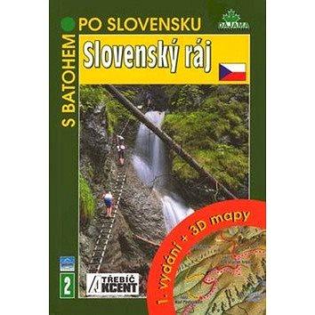 Slovenský ráj: č.2 (80-7268-425-6)