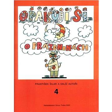 Opakuji si o prázdninách 4: Knížka pro děti, které ukončily 4.ročník základní školy (978-80-86134-89-5)