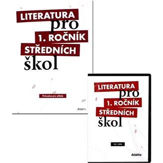 Literatura pro 1. ročník středních škol: průvodce pro učitele k učebnicové sadě + 3CD (978-80-7358-117-6)