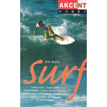Surf (978-80-7268-484-7)