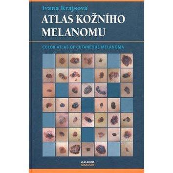 Atlas kožního melanomu (978-80-7345-151-6)