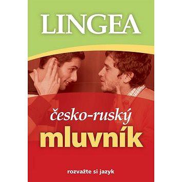 Česko-ruský mluvník: Rozvažte si jazyk (978-80-87062-38-8)