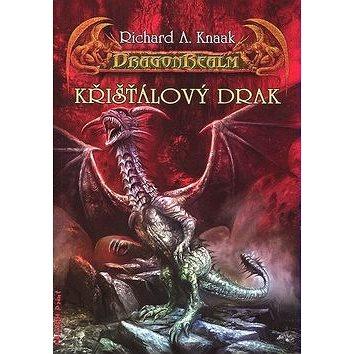 Křišťálový drak (978-80-7398-015-3)