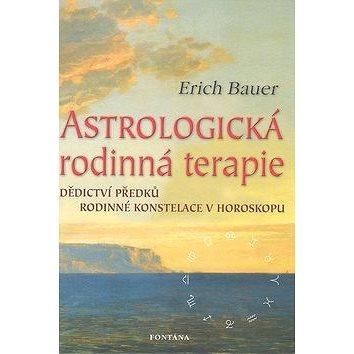 Astrologická rodinná terapie: Dědictví předků - Rodinné konstelace v horoskopu (978-80-7336-449-6)