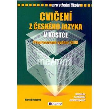 Cvičení z českého jazyka v kostce (978-80-253-0671-0)