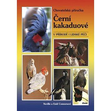 Černí kakaduové: V přírodě i lidské péči (978-80-7322-118-8)