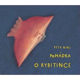 Pohádka o Rybitince+CD (978-80-86283-60-9)