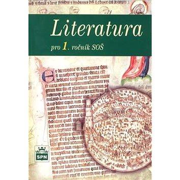 Literatura pro 1.ročník SOŠ (978-80-7235-384-2)