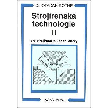 Strojírenská technologie II pro strojírenské učební obory (978-80-85920-58-1)