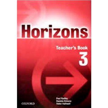 Horizons 3 Teacher´s Book (978-01-943871-4-9)