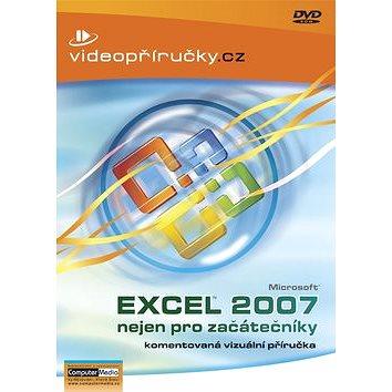 Videopříručka Excel 2007 nejen pro začátečníky (978-80-86686-90-5)