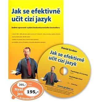 Jak se efektivně učit cizí jazyk +CD (978-80-85624-27-4)