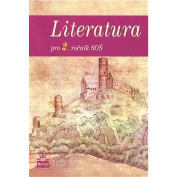 Literatura pro 2. ročník SOŠ (978-80-7235-388-0)