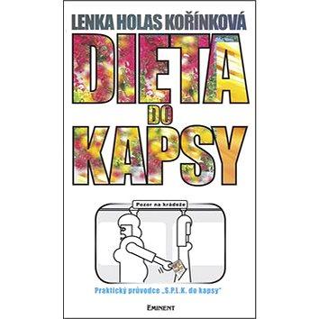 Dieta do kapsy: Praktický průvodce S.P.L.K. do kapsy (978-80-7281-358-2)