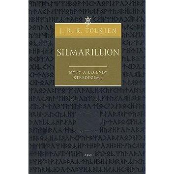 Silmarillion: Mýty a legendy Středozemě (978-80-257-0042-6)