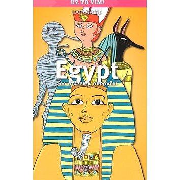 Egypt: 200 otázek a odpovědí (978-80-7203-959-3)
