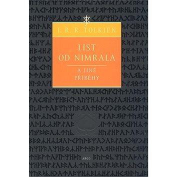 List od Nimrala a jiné příběhy (978-80-257-0028-0)