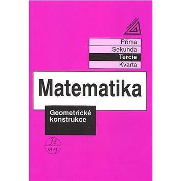 Matematika Geometrické konstrukce: Tercie (80-7196-114-0)