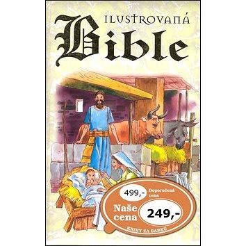 Ilustrovaná Bible (978-80-7360-799-9)