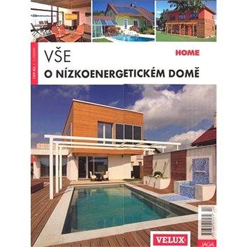 Vše o nízkoenergetickém domě (977-1-359-1717-2)