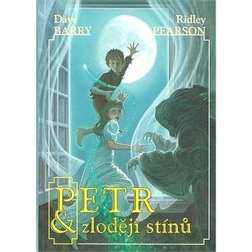 Petr a zloději stínů (978-80-00-02103-4)