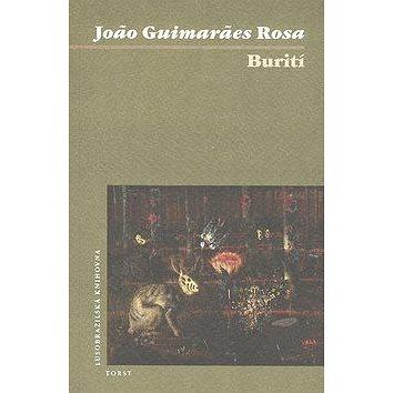 Burití (978-80-7215-361-9)