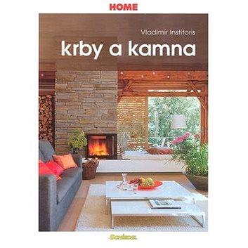 Krby a kamna (978-80-8076-070-0)