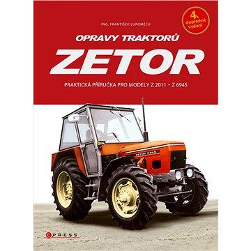 Frantisek Lupomech Opravy Traktoru Zetor Sleviste Cz