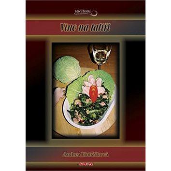 Víno na talíři (978-80-87156-06-3)